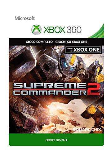 Supreme Commander 2  | Xbox One - Codice download