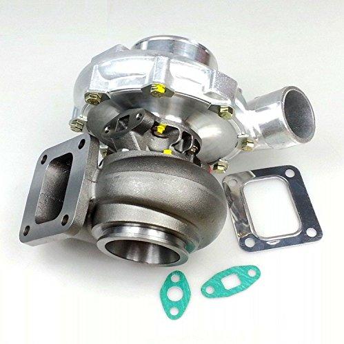 1000hp turbocharger - 4