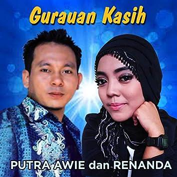 Gurauan Kasiah (feat. Putra Awie)