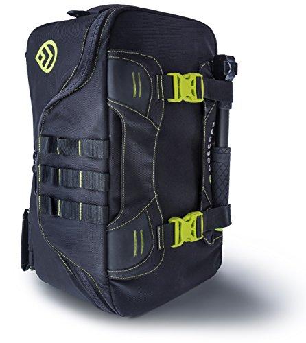 GOSCOPE Stoked PAC - Phantom 4 / Phantom 4pro / Phantom 4 Pro V2.0 - Adventure/Travel Backpack for DJI Phantom 4 Pro V2.0