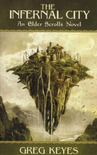 Infernal City: An Elder Scrolls Novel (Elder Scrolls 1)