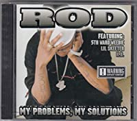 My Problems My Solutions