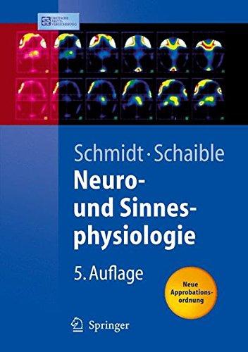 Neuro- und Sinnesphysiologie (Springer-Lehrbuch)