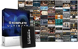 Best native instruments ultimate 10 Reviews