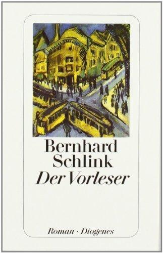 Der Vorleser 6th edition by Schlink, Bernhard (1999) Paperback