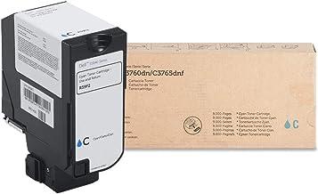 DLLR59F2 - Dell OEM Toner Cyan 6000 Pages Standard Yield