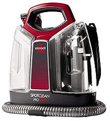 BISSELL 36988 SpotClean ProHeat Flecken-Reinigungsgerät