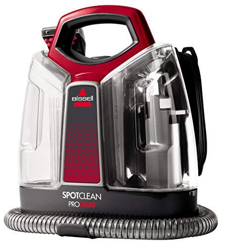 Bissell BISSELL 36988 SpotClean ProHeat Flecken-Reinigungsgerät Bild