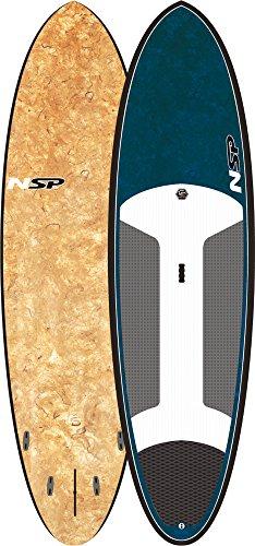 Nsp 9'8' Sup Surf Cocomat Nsp, Color: Coco Mat, Talla: U