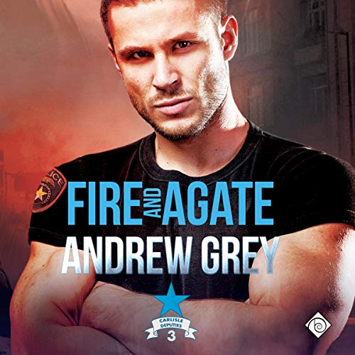 Fire and Agate                   By:                                                                                                                                 Andrew Grey                               Narrated by:                                                                                                                                 Greg Tremblay                      Length: 6 hrs and 9 mins     4 ratings     Overall 4.3