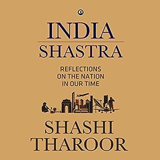 India Shastra cover art