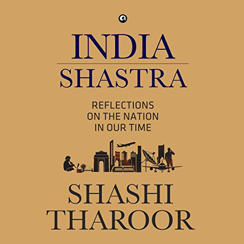 India Shastra cover art