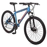 Schwinn Mesa 1 Adult Mountain Bike, 24 speeds, 27.5-inch Wheels,...
