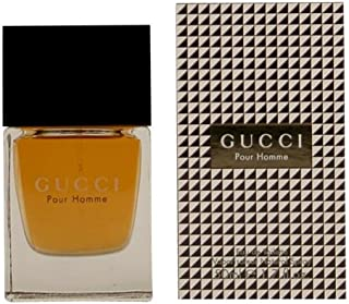 Gucci Pour Homme By Gucci Edt Spray 3.3 Oz