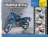 E.T.A.I - Revue Moto Technique 50.2 - YAMAHA XT 400S