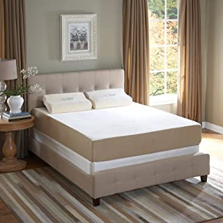 Memory Foam Visco Mattress 10