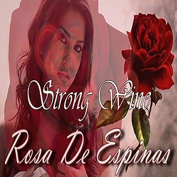 Rosa De Espinas