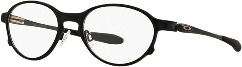 Oakley Eyeglasses OX 5067-0251 BLACK OVERLORD 51mm