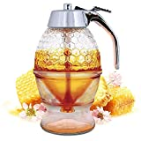 U/K Dispensador de miel, sirope, prensa, tipo recipiente de...