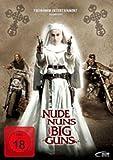 Nude Nuns with Big Guns ( 2010 ) [ NON-USA FORMAT, PAL, Reg.2 Import - Germany ]
