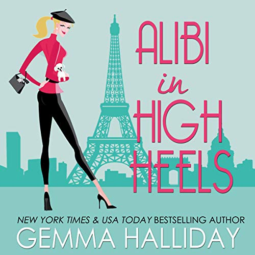 Alibi in High Heels                   By:                                                                                                                                 Gemma Halliday                               Narrated by:                                                                                                                                 Caroline Shaffer                      Length: 8 hrs and 25 mins     197 ratings     Overall 4.3