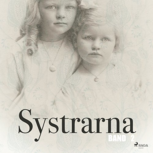 Systrarna 2 audiobook cover art