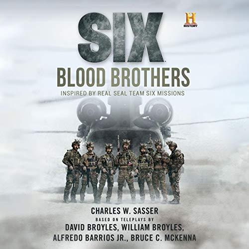 Six cover art