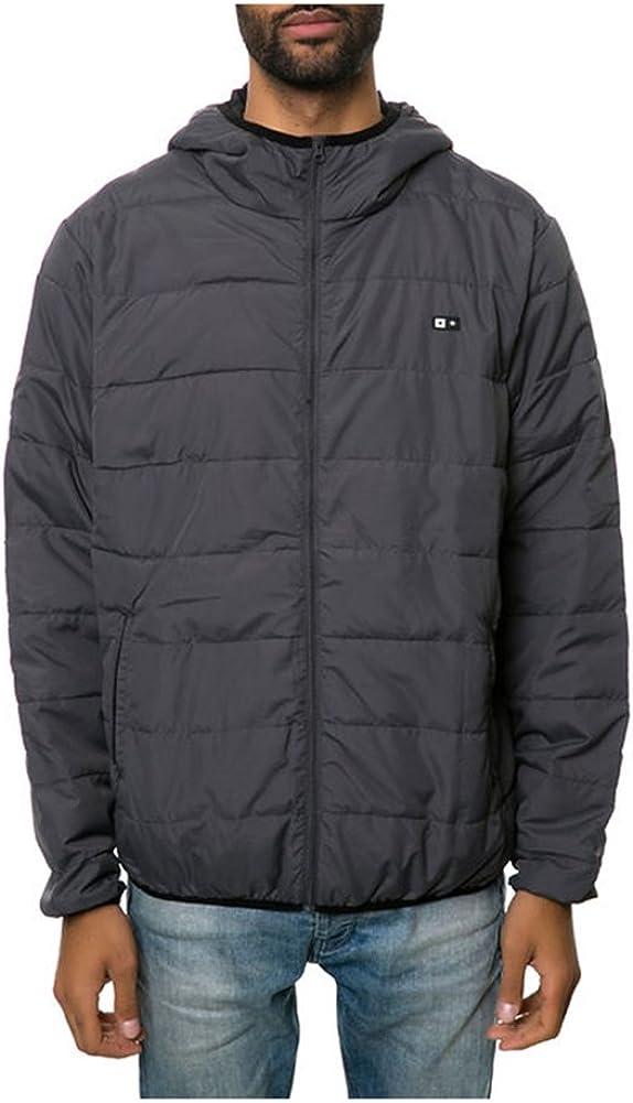 Fourstar Clothing Mens The Innsbruck Puffer Jacket