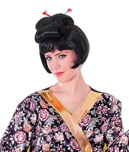 Geisha Accessory Fancy Dress