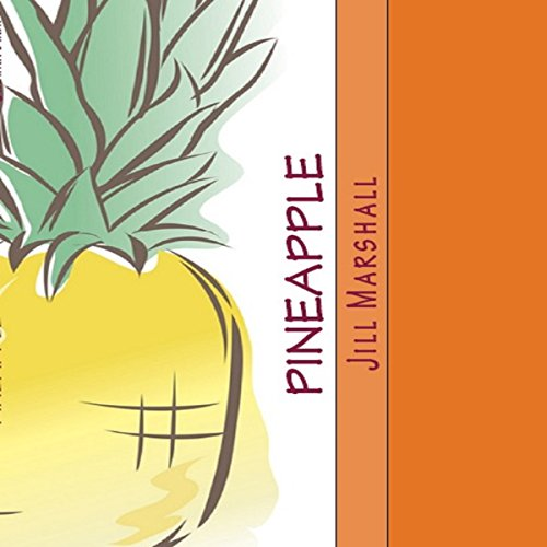 Pineapple audiobook cover art