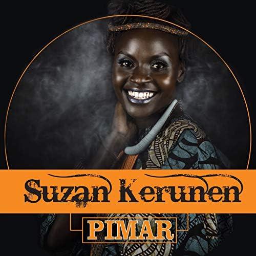 Suzan Kerunen