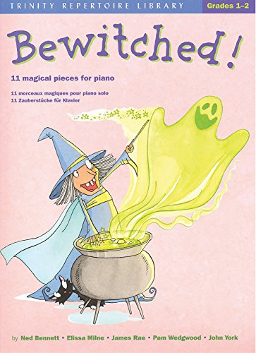 Bewitched - Piano - Boek