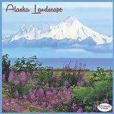 Alaska Landscape Calendar 2022: 16 Month Squire Calendar 2022