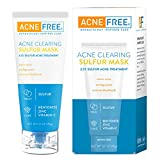 Acne Free Acne Clearing Sulfur