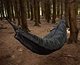 Snugpak Hammock Cocoon, Fully Encases the Hammock, Insulated with Travelsoft Filling