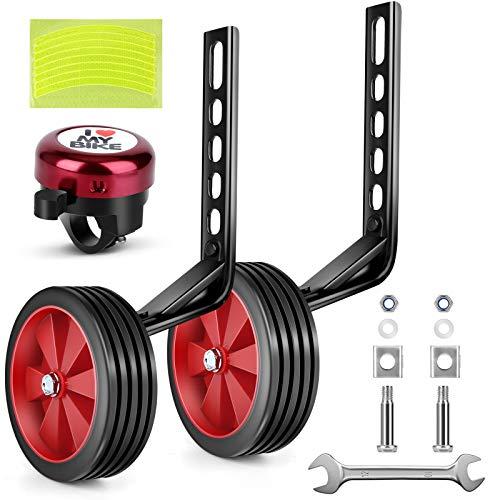 SMOOTHUB Heavy Duty Training Wheels