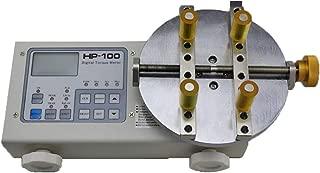 BAOSHISHAN HP-100 Digital Torque Gauge Bottle Cap Torque Meter Wrench Measure Tester Torquemeter 100kg/10 N.M