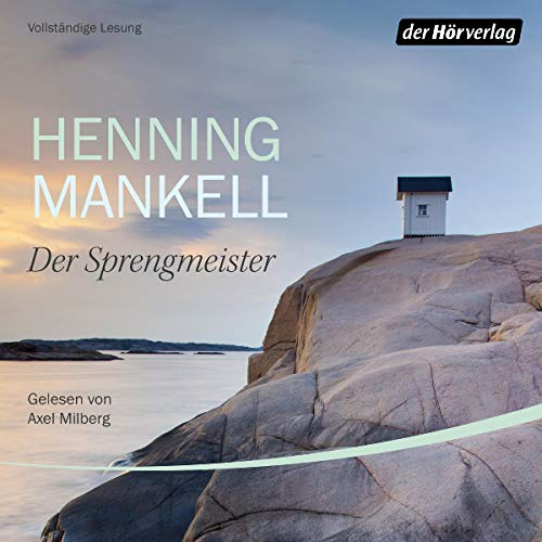 Der Sprengmeister cover art