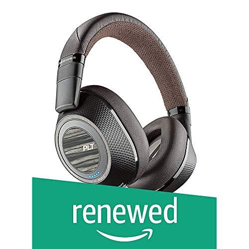 Plantronics Backbeat Pro 2 - Cuffie senza fili con cancellazione del rumore, colore: Marrone scuro