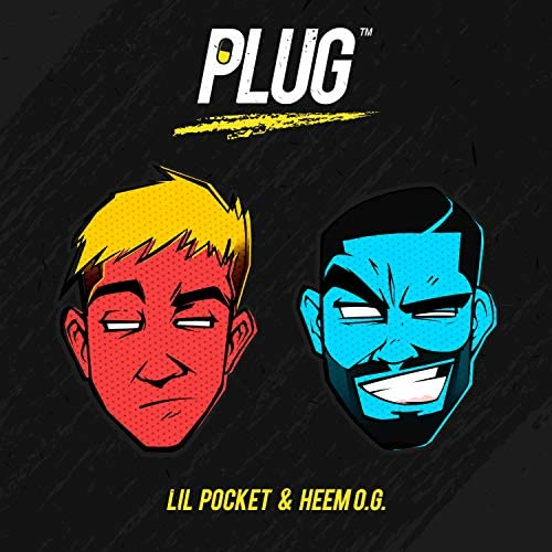 Lil Pocket & Heem O.G.