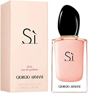 Giorgio Armani Si Fiori Eau de Parfum Spray 50 ml