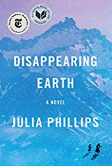 Disappearing Earth: A novel Hardcover