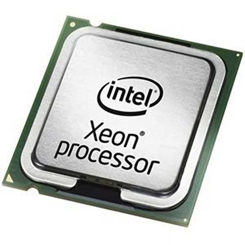 HP DL380p Gen8 Intel Xeon E5-2640 Hexa-Core Prozessor (2,5GHz, Sockel 2011, 15MB Cache, 95 Watt)