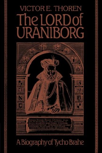 Price comparison product image The Lord of Uraniborg: A Biography of Tycho Brahe