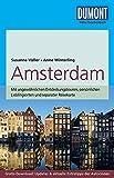 DuMont Reise-Taschenbuch Reiseführer Amsterdam: mit Online-Updates als Gratis-Download