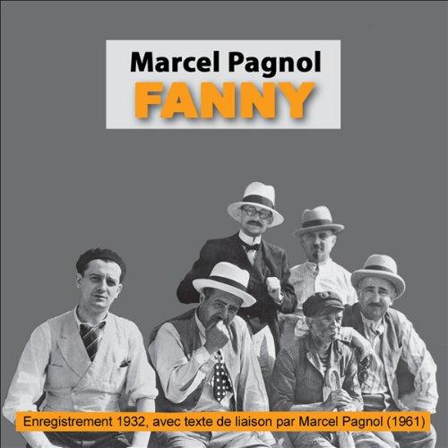 Couverture de Fanny (La Trilogie marseillaise 2)