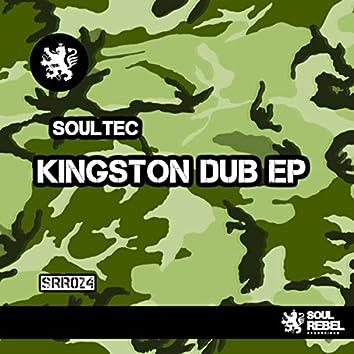 Kingston Dub EP
