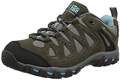Karrimor Supa 5 Ladies, Women's Rise Hiking Boots
