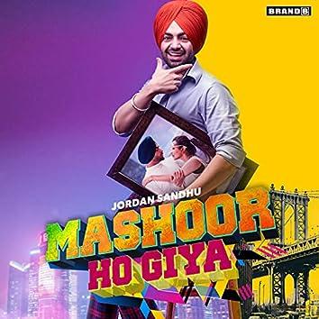 Mashoor Ho Giya