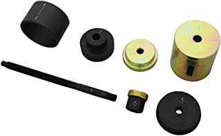 Rear Subframe Differential Front Bushing Tool Set For BMW F01, F02, F04, F06, F07, F10, F13, F18 Engine Type